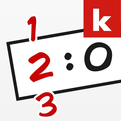 Kicker Online Tippspiel