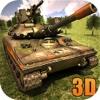 Tank Red Battle -Modern Alert War