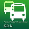 A+ Fahrplan Köln Premium