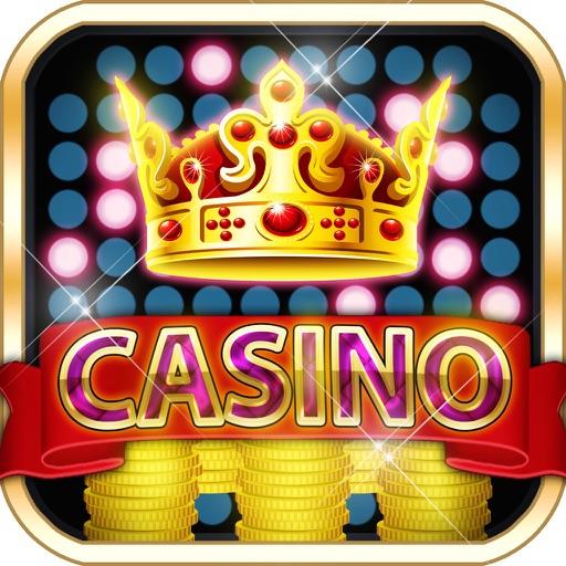 Treasure Map Casino - Gamble Coins and Gems iOS App