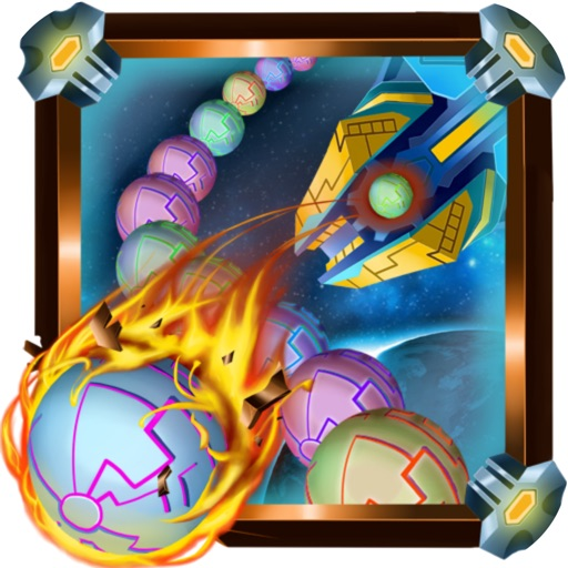 Marble Puzzle Bubble iOS App