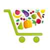 CaloryGuide Kalorien-Rechner & Nährwerte-Tabelle für Lebensmittel inkl. Eiweiss & Kohlenhydrate