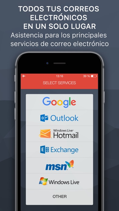 download Correo electronico para Gmail apps 1