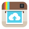 Uploader HD for Instagram - Post HD photos, videos and stories to Instagram