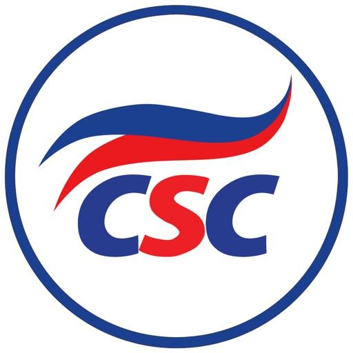 CSC Exams - Philippine Civil Service Reviewer iOS App