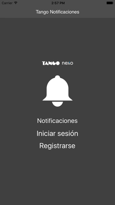 download Tango Notificaciones apps 3