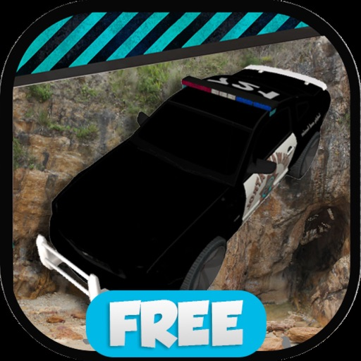 Games - Perfect Police Car Parking iOS App