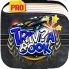 Trivia Books Photo Question Pro