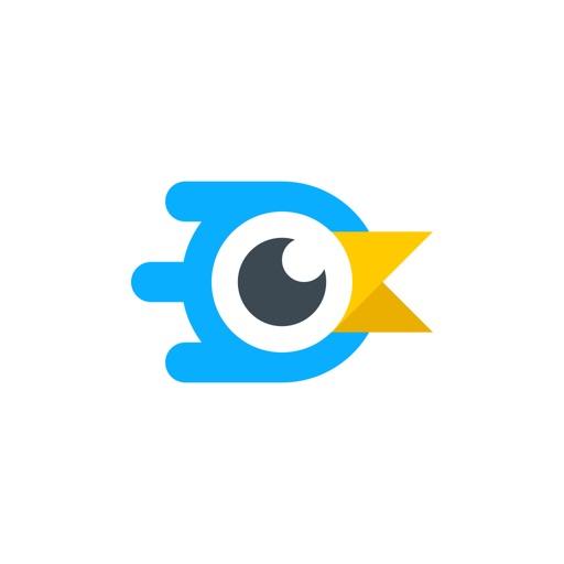 BlaBla Bird iOS App