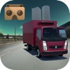 VR Truck Simulator For Google Cardboard
