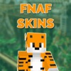HD FNAF Skins Lite for Minecraft PE & PC Edition