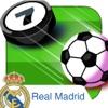 Real Madrid Top Scorer