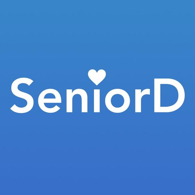 Dating app for older singles