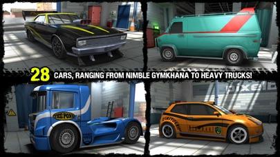 Download Reckless Racing 3 App
