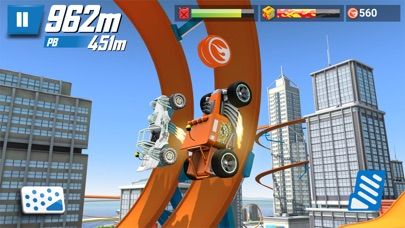 download Hot Wheels: Race Off apps 1