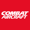 Combat Aircraft #1 airforce, military aviation mag