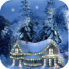 Merry Christmas Wallpaper Winter Theme Pictures flash wallpaper