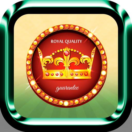 Royal Quality Atlantis Slots - Hot Vega$$$ iOS App
