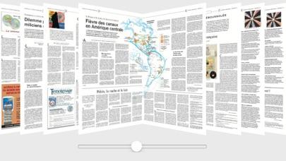 download Le Monde diplomatique apps 4