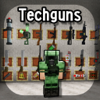 Guns & Weapons Mods for Minecraft PC Guide Edition