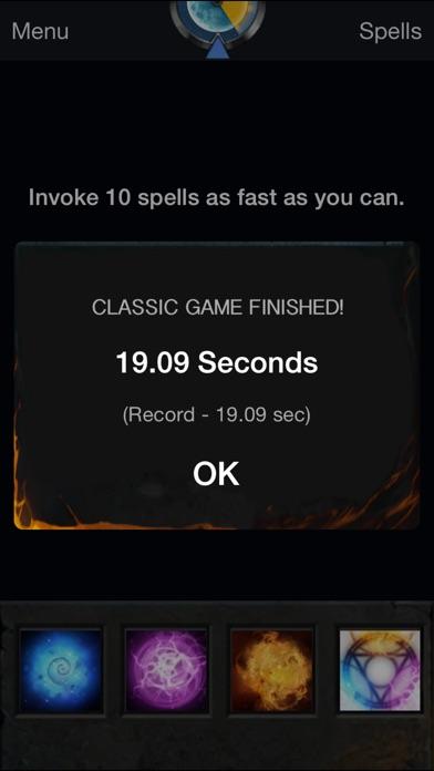 Invoke Trainer - Beco... screenshot1