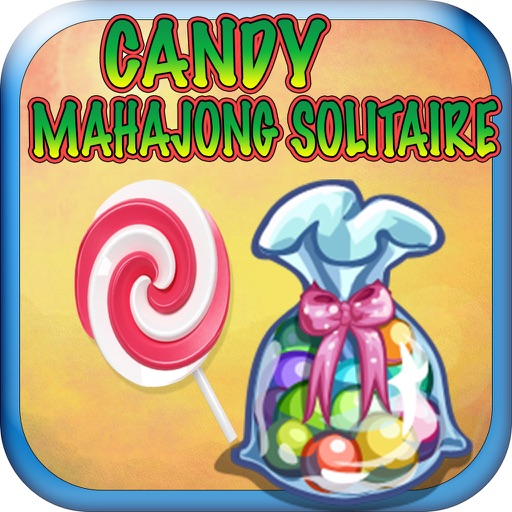 Cand Mahjong Solitaire Games iOS App