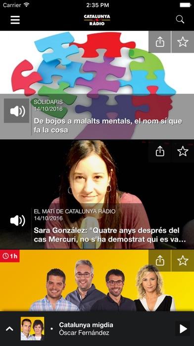 download Catalunya Ràdio apps 0
