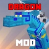 DRAGONS MODS FREE for Minecraft PC Edition Game dragons