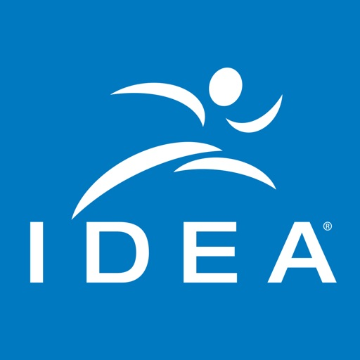 IDEA Fitness Events