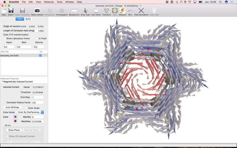 DrawMol for Mac