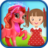Pony Games - Little Pony Christmas Games for Girls Wiki