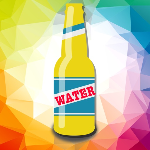 Bottle Flip 2K16 -  New Challenge iOS App