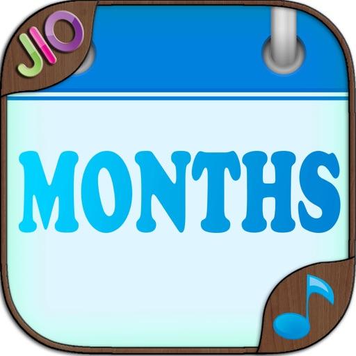 Month Sound iOS App