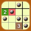 Sudoku Mine - Minesweeper mixed classic puzzle