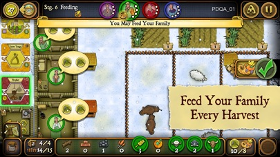 Agricola screenshot 4
