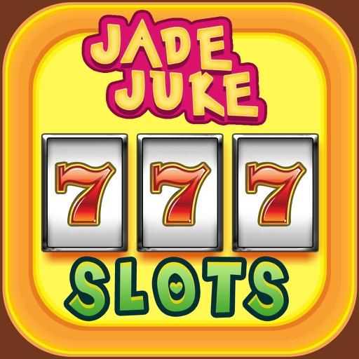 Jazz Jade Juke Slots iOS App