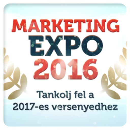 Marketing Expo 2016 iOS App