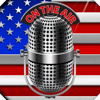 Conservative Talk Radio Live Icon