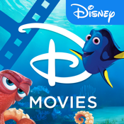 Disney Movies Anywhere – Watch Your Disney, Pixar and Marvel Movies! icon
