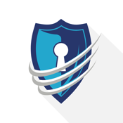 SurfEasy VPN for iPhone and iPad - Unblock sites,  Wi-Fi Security and Privacy Protection icon