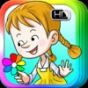 Seven Colored Flower Bedtime Fairy Tale iBigToy