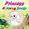 Chibi Anime Princess Coloring Learning for Kids princess