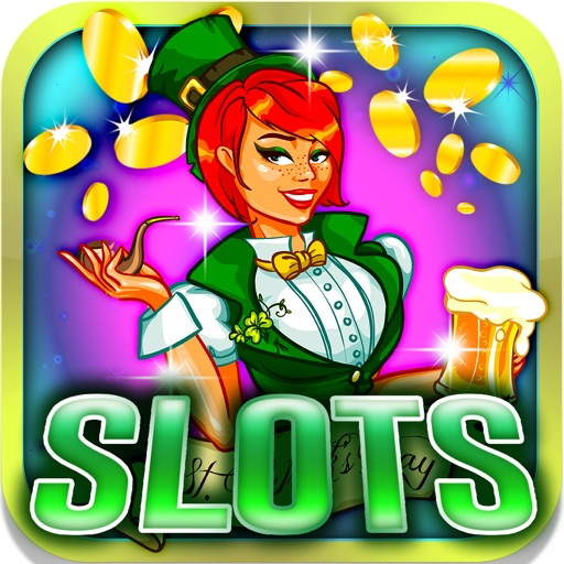 Best Dublin Slots: Earn the leprechaun bonus Icon