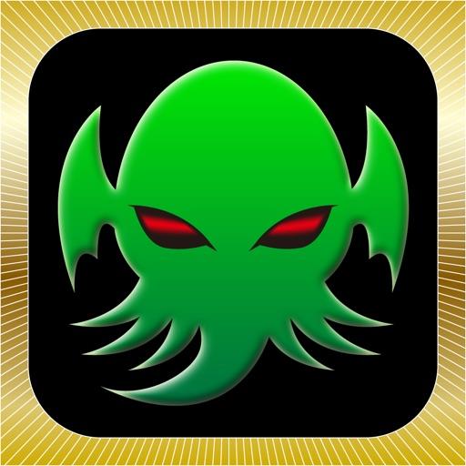 Return of Cthulhu iOS App