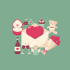 Animated Love Stickers Wiki
