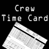 Joe Kocsis - Crew Time Card  artwork
