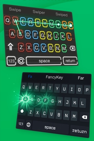 FancyKey - Keyboard Themes screenshot 4