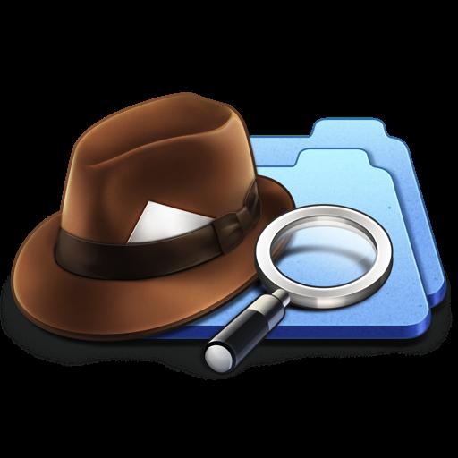 文件夹内重复文件搜索比对查找工具  Duplicate Detective
