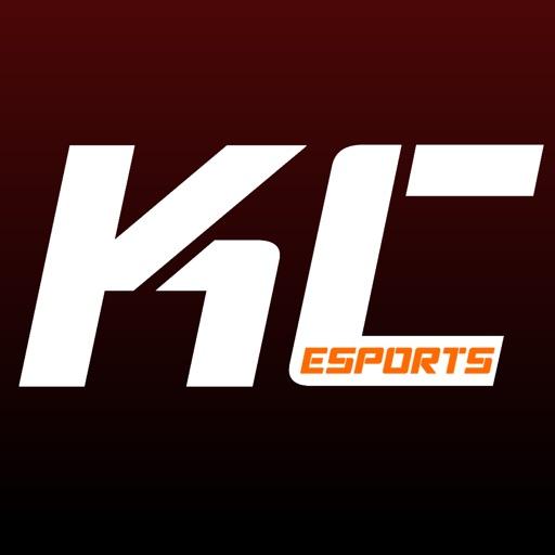 KC eSport Ranking App iOS App