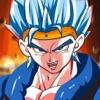 Super Saiyan DressUp Game - for Manga Heros